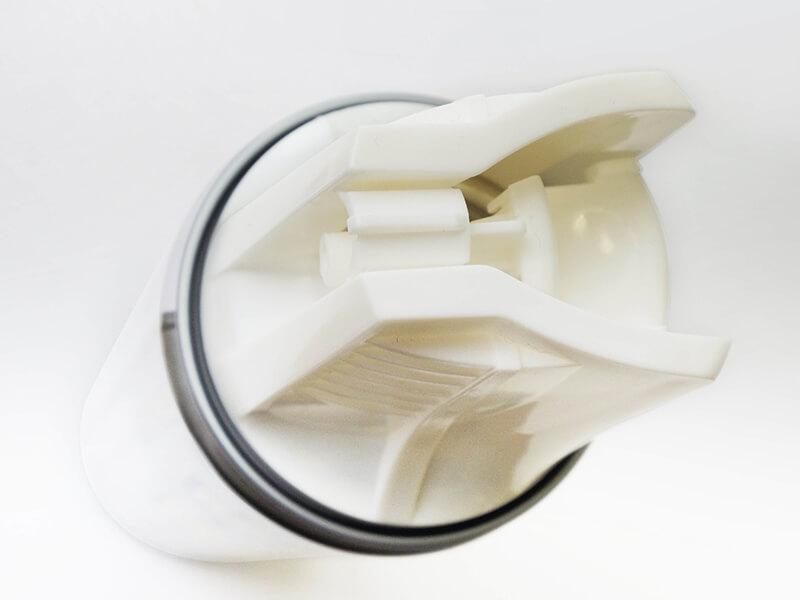 フマキラー ゴキブリ 対策 スプレー 超凍止ジェット 除菌プラスの噴射口