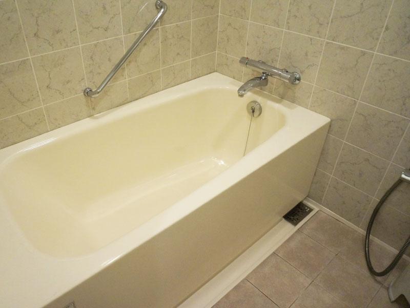 お風呂場(浴室)
