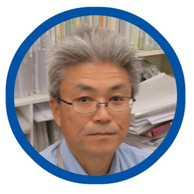 株式会社シー・アイ・シー 研究開発部 小松謙之さん