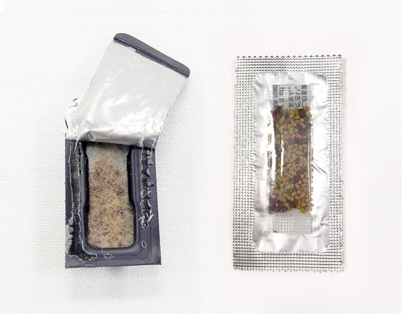 「ゴキファイタープロ 激取れ」の誘引剤