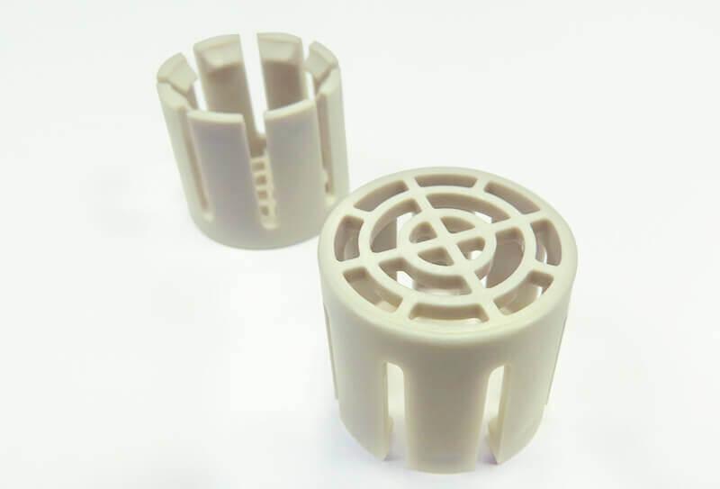 因幡電工の「防虫ドレンキャップ」